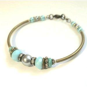 4 for $20 - Brass Bracelet